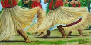 """Grass Skirts 